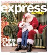 Washington Post Express December 20/22, 2013